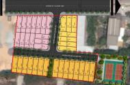 Bán Đất nền SHR - Mặt tiền đường số 8 - Khu dân cư Sista Bình Tân. Gía chỉ từ 60tr/m2