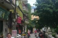 Nhà 15,5 Tỷ tại Ngọc Hà Quận, Ba Đình cần giao bán, nhà mặt ngõ 6 tầng tiên kinh doanh