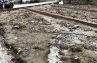 Bán gấp 40m2 đất Yên Vĩnh, Kim Chung ngõ 2m, giá 24.5tr/m2