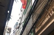 Bán gấp nhà 5 tầng Phố Chính Kinh kinh tốt DT 65m2 giá : 6,55 Tỷ