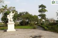 Bán đất biệt thự Vườn Cam Vinapol, bán biệt thự tại khu đô thị Vườn Cam Vinapol Hoài Đức.