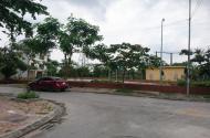 Bán đất khu đấu giá Việt Hưng 88,2m2 cạnh ShopHouse VinHomes Riverside giá 75 triệu/m2.