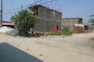 Bán đất lô góc hai mặt tiền tại khu đấu giá thôn sinh quả xã bình minh huyện Thanh Oai Hà Nội