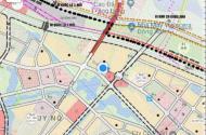 Cơ hội sở hữu 60m2 đất kinh doanh đường Đào Cam Mộc, Đông Anh chỉ với 2,45 tỉ