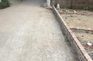 Chính chủ bán 35.5 m2 đất thổ cư Minh Khai, cách đường ô tô 10m