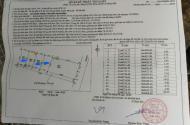 cần bán mảnh đất chính chủ dt 45m2 tại tổ6 gia trung mê linh hà nội