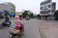 Bán gấp mảnh đất 75m2 khu đấu giá Việt Hưng trả nợ giá rẻ nhất Việt Hưng, đường 13m.
