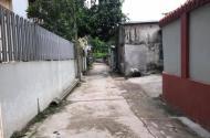 Do bố mẹ tôi cần xây nhà cho gia đình ở nên cần bán nhanh mảnh đất đẹp khu tái định cư Kiêu Kỵ Gia