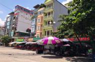 Bán nhà mặt phố Linh Đàm, lô góc, vỉa hè, 52m2, 9.2 tỷ; đt: 0869159226