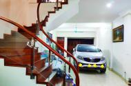 Bán nhà Lê Văn Lương, 85m2, 5 tầng, ô tô tránh, biệt phủ, giá 12.3 tỷ