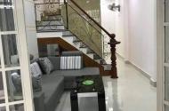 Bán nhà riêng: nhà đẹp, mới, khách vào ở liền,dt khủng,giả3 tỷ 4, Phan Đình Phùng, phường 1, phú