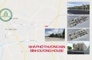 Nhà phố MP 3 1 trệt 1 lầu 3 phòng trọ LH :084 6262 661 - 0898 799 779 – 093 3516 735