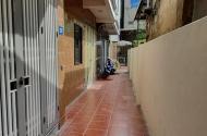 chung cư mini DT 58m2 * 7T tổng 12 phòng cho thuê giá bán 5.6 tỷ LH 0337525262
