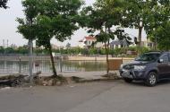 Bán đất thị trấn Trôi giá 20tr/m, gần ủy ban Hoài Đức