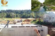 Mở bán 37 lô dự án Royal Streamy Villas giá tốt cho khách hàng đầu tư
