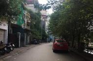 Bán đất đường Giải Phóng 200m2, ô tô vào nhà, mặt tiền 7,2m, nở hậu