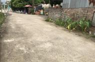Bán 2 lô đất Tân Xã , Thạch Thất giá đầu tư