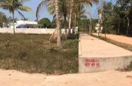 Bán đất ông lang giá chỉ 500tr/lô:DT120m2, có sổ hồng riêng tưng nền.LH0947325926(cường)