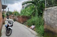 Bán gấp lô đất 55m2 tại Cổ Giang, Lệ Chi, Gia Lâm, Hà Nội: lh 09154354