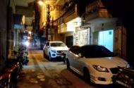 Nhà mặt tiền Quan Nhân, Thanh Xuân, 46m2 x 2 tầng, ô tô, kinh doanh sầm uất.