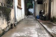 Bán nhà Triều Khúc – Thanh Xuân / Diện tích: 30m2 x MT:6m / 2.5 tỷ