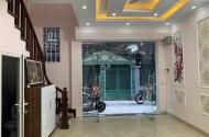 Cần Bán Nhà LƯƠNG KHÁNH THIỆN-HOÀNG MAI-Nhà đẹp ô tô đỗ cửa, DT 30m2