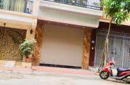 Chủ cần bán gấp nhà phố Phùng Khoang, T.Xuân, 42m2, 2.4 tỷ dồng