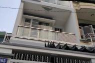 Nhà đường Hoa Bằng, có sẵn máy lạnh, 4x18m 1 trệt 2 lầu, 5PN. Hẻm xe tải - nhà mới đẹp P. Tân Sơn