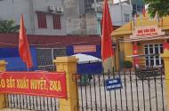 Bán mảnh đất vuông đẹp tại Ngọc Hồi, Thanh Trì. Dt 52m2, lô góc, mặt tiền 4.2m, ô tô đỗ cửa.