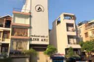 Chính Chủ Thiếu Tiền Cần Bán Nhà MT Út Tịch P4 Q Tân Bình DT 4.4x16m Giá 14.5 Tỷ
