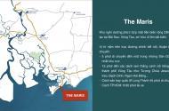 The Maris Siêu Thực, Chuẩn Villas 5 Sao Khủng Nhất Tại Tp. Vũng Tàu
