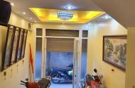 Cần bán nhà phố Nam Dư- Lĩnh Nam-Hoàng Mai, diện tích 25m2 x 5 tầng, giá chỉ 1,5 tỷ, Lh 0918535658