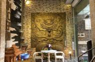 Bán Nhà Phân Lô,Phố Trần Thái Tông,Cầu Giấy,  55m2,4Tầng, MT 4m ,Giá 6tỷ