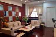 Bán Nhà Phân Lô,Nguyễn Phong Sắc,Cầu Giấy,  50m2,4Tầng, MT 4m ,Giá 5.8tỷ