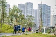 Mua căn Hộ Gold Mark City, có ngay chuyến Du Lịch Châu Âu, Hàn Quốc, Singapore.