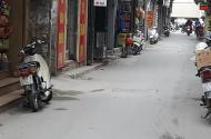 Cần bán nhà Vĩnh Hưng, Hoàng Mai, Hà Nội, kinh doanh đỉnh, lh 0918535658