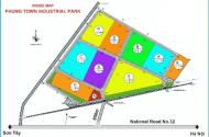 Cần bán 2000m2  nhà xưởng công nghiệp sắn hoạt động ngay ven Hà Nội.