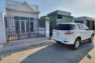 Nhà cấp 4 5x20 đường Song Hành-HM-TPHCM giá bán 800tr