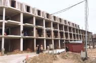 Chỉ với 850tr sở hữu ngay căn nhà 4 tầng xây độc lập, vị trí vip có thể ở và buôn bán hoặc cho thuê
