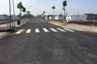 Bán đất nền ngay dự án chung cư lớn nhất quận 12 – đường tx13 – rộng 7m – giá chỉ 22tr/m2 thông