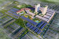 Bán đất Phú Mỹ Gold City, pháp lí rõ ràng, sổ đỏ riêng, quy hoạch 1/500, Giá chỉ 1,2 tỉ/200m2