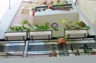 Nh à 50m2 x 5 tầng, thiết kế đẹp, khu phân lô quân đội, Hoàng Văn Thái