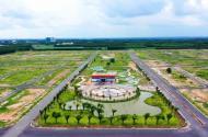 Đất Nhơn Trạch giá rẻ mặt tiền 25C sân bay Quốc tế Long Thành