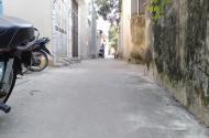 Chính chủ cần bán lô đất cực hiếm tại phố Trạm- Long Biên- Hà Nội