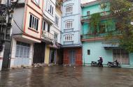 Bán nhà phố Nguyễn Chính, 43m x 4T, MT 5m, 2.8 tỷ