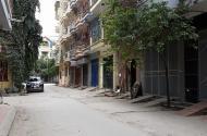 Nhà đẹp, Hoàng Văn Thái, Thanh Xuân, 72m2x5 tầng thang máy chờ, ô tô vào nhà,