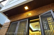 Bán nhà 38,2m2x5T tại số 38A ngách 8 ngõ 310 Cổ Nhuế - Hanoi