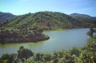 bán 15 đến 45 ha đất làm khu nghĩ dưỡng tại lòng hồ thủy điện hòa bình