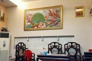 Bán Nhà phố Nguyễn Khang,Phường Yên Hòa,Q.Cầu giấy,Diện tích 40m,nhỉnh 4 tỷ
