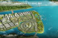 KINGBAY- MANHATTAN ISLAND ĐÔ THỊ XANH BÊN BẾN DU THUYỀN TRIỆU ĐÔ